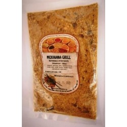 Mexicana grill 100g